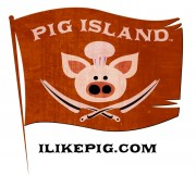 Pig Island VIP Tents On Sale Now