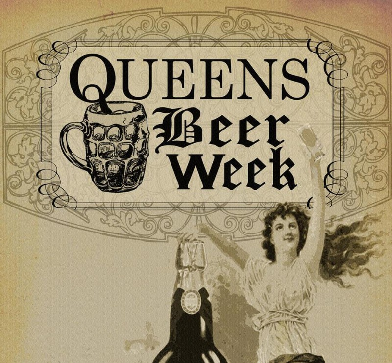 QueensBeerWeek2014