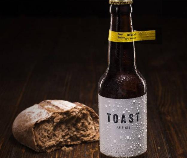 ToastPaleAle